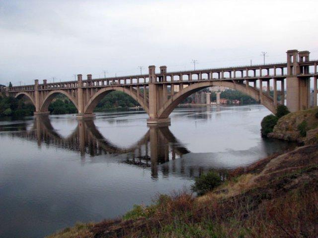 Мост Преображенского 1-й