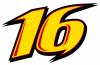16 число