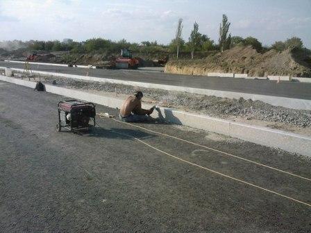 дорога_строительство_запорожье