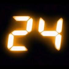24 число
