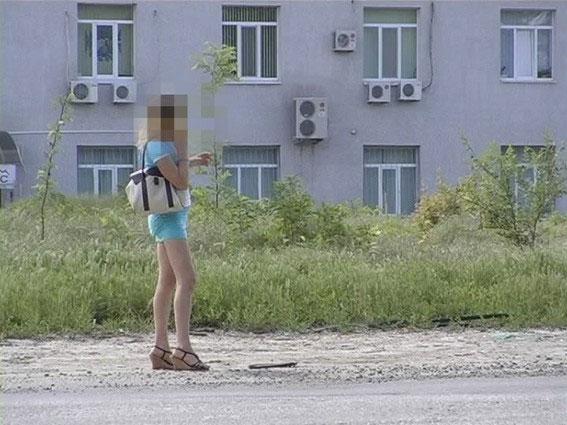 как снять проститутку в сортавала