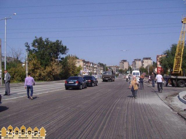 проспект ленина реконструкция