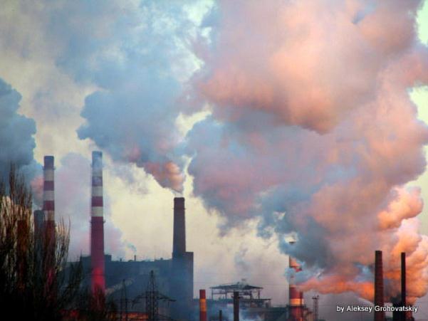 """""""Я бы очень хотел, чтобы вся Украина была индустриальным парком, но надо двигаться пошагово"""", - Гройсман - Цензор.НЕТ 6703"""
